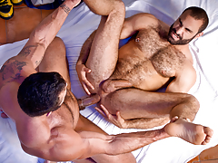 The Tourist, Scene 03 daddy gay porn