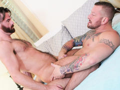 A Father's Unfathomable Love daddy gay porn