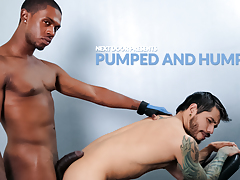 Pumped and Humped