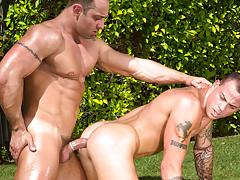 Trunks 8, Scene 04 daddy gay porn