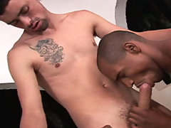 Jay and Alan daddy gay porn