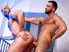 The Tourist, Scene 04 daddy gay porn